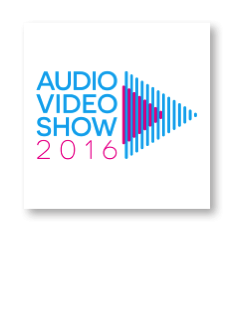 audio video show varsavia 2016 - Mastersound