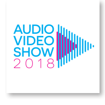 Audio Video Show Warsaw 2018 - Mastersound