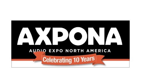Axpona 2019 - Mastersound