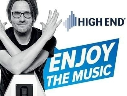 MUNICH HIGH END 2019 - Mastersound