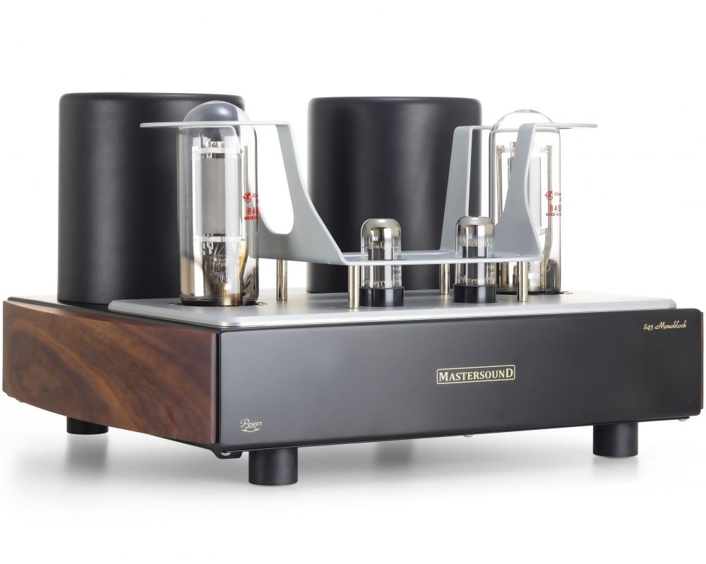 MONOBLOCK 845 - Mastersound